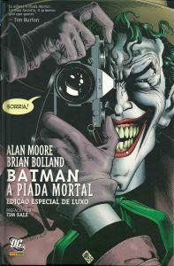 Batman - A Piada Mortal de